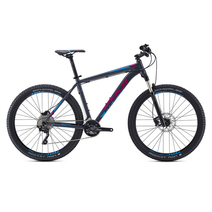 Buy Mountain Bike 2016 Fuji Tahoe 1.3 27.5""