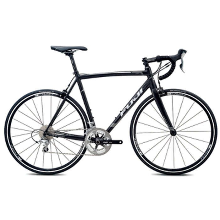 Road Bike 2015 Fuji Roubaix 1.5