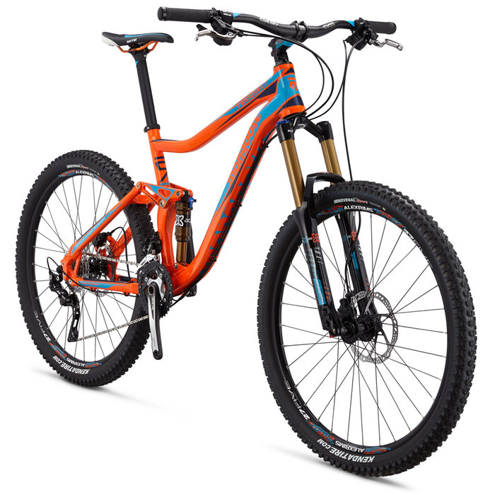 Buy Mountain Bike 2015 Mongoose Teocali Expert