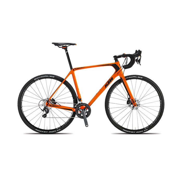 Buy Cyclocross Bike 2015 KTM Canic CXC