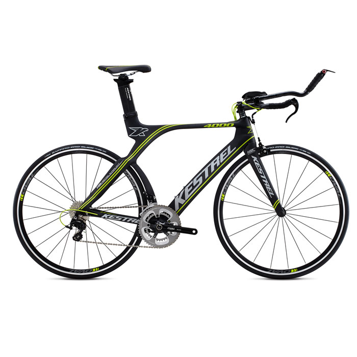 Buy Road Bike Shimano 105 2015 Kestrel 4000