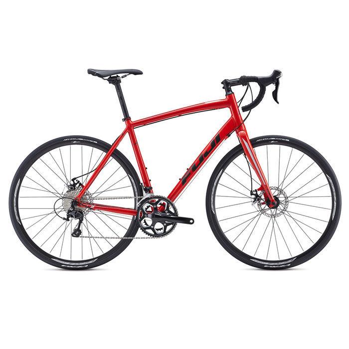 Buy Road Bike 2016 Fuji Sportif 1.3 Disc