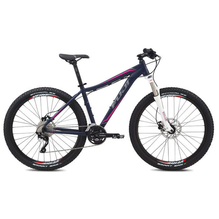 "Buy Mountain Bike 2015 Fuji Addy 1.3 27.5"" Women's"