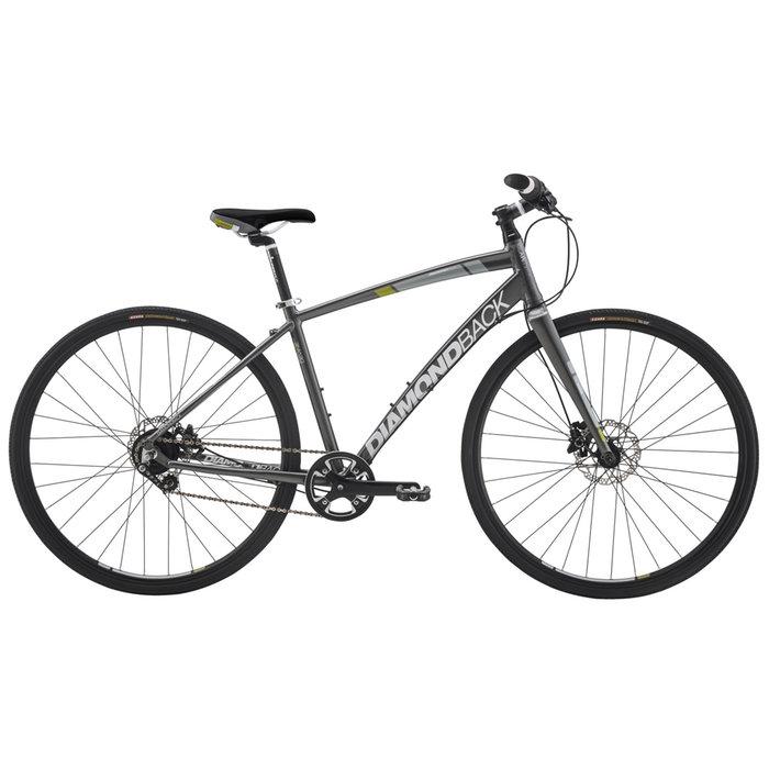 Buy Commuter Bike 2016 Diamondback Clarity STI-8