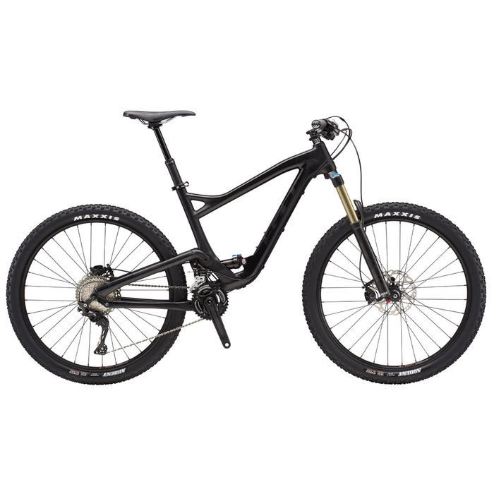 Buy Mountain Bike 2016 GT Sensor Carbon Expert 27.5""