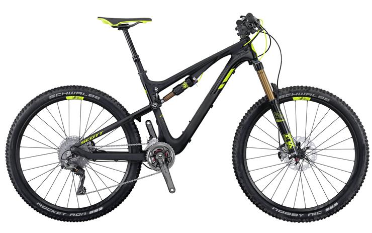 Buy 2016 Scott Genius 700 Premium Mountain Bike