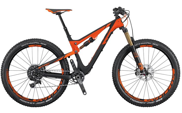 Buy 2016 Scott Genius 700 Tuned Plus Mountain Bike