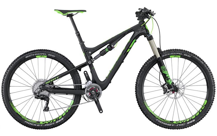 Buy 2016 Scott Genius 710 Mountain Bike