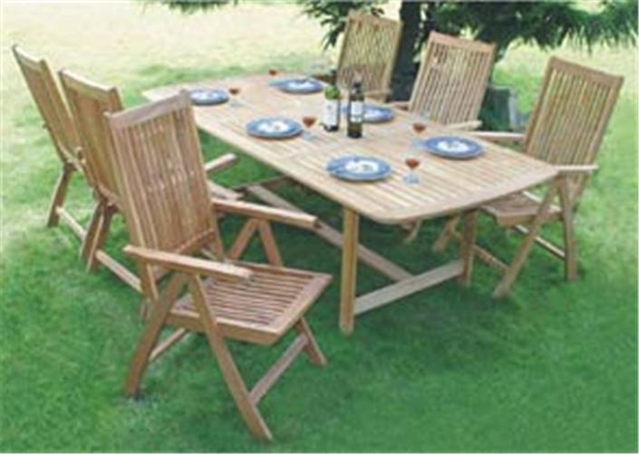 Buy Garden Dining Set