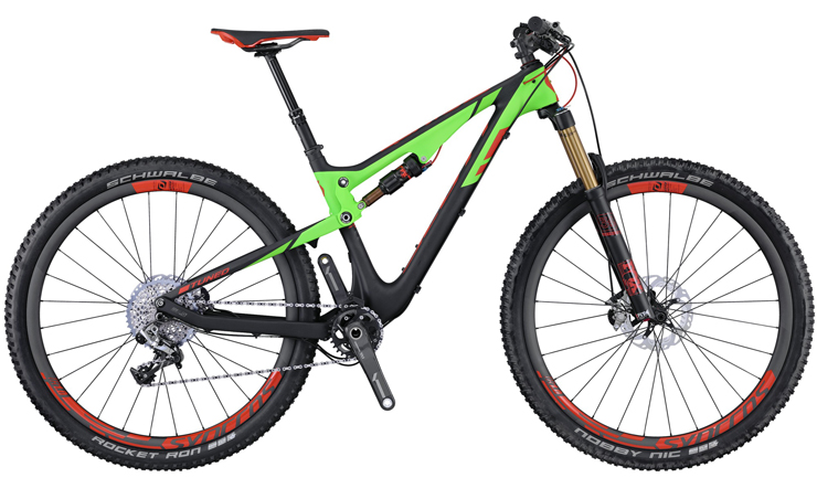 Buy 2016 Scott Genius 900 Tuned Mountain Bike