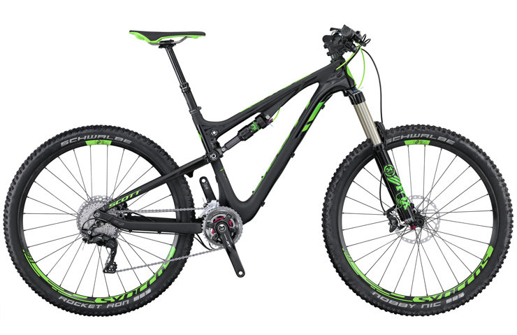 Buy 2016 Scott Genius 910 Mountain Bike