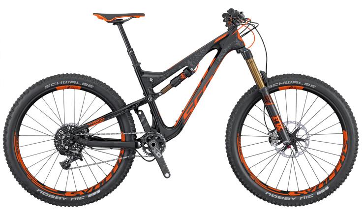 Buy 2016 Scott Genius LT 700 Tuned Plus Mountain Bike