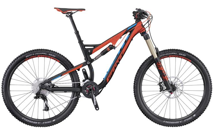 Buy 2016 Scott Genius LT 720 Mountain Bike