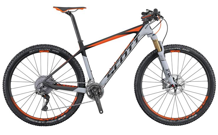 Buy 2016 Scott Scale 700 Premium Mountain Bike