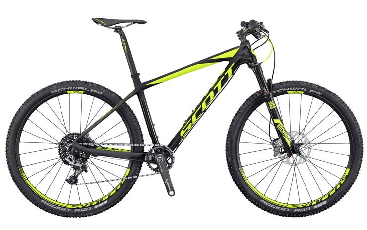Buy 2016 Scott Scale 700 RC Mountain Bike