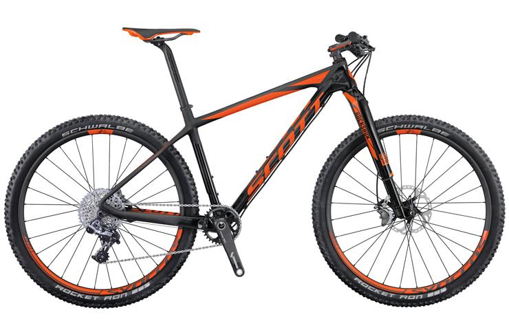 Buy 2016 Scott Scale 700 SL Mountain Bike
