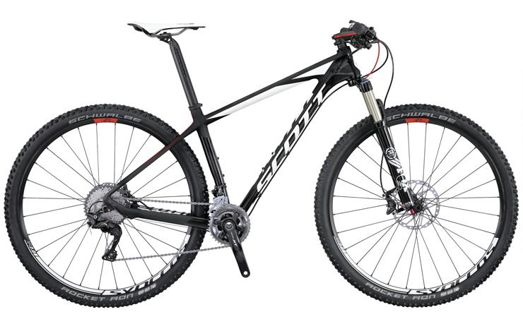 Buy 2016 Scott Scale 710 Mountain Bike