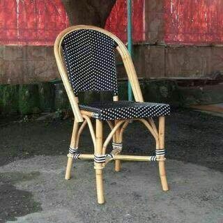 Buy Bistro Rattan chair
