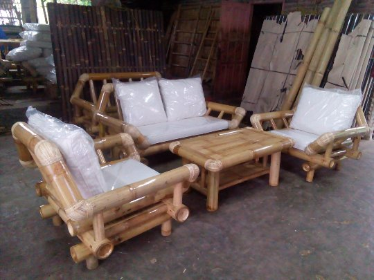 Buy Bamboo Furniture