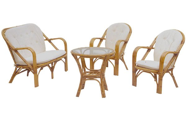 Buy Rattan furniture