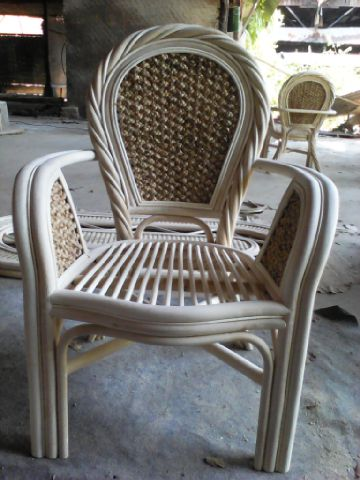 Dining chair 045