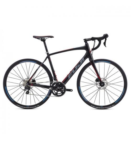 Buy 2016 Fuji Gran Fondo Disc 2.3 Disc Brake Road Bike