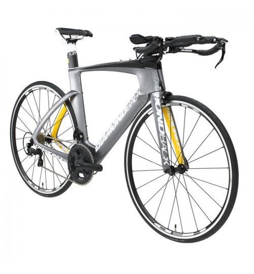 Buy 2016 Diamondback Serios S Triathlon/Time Trial Road Bike