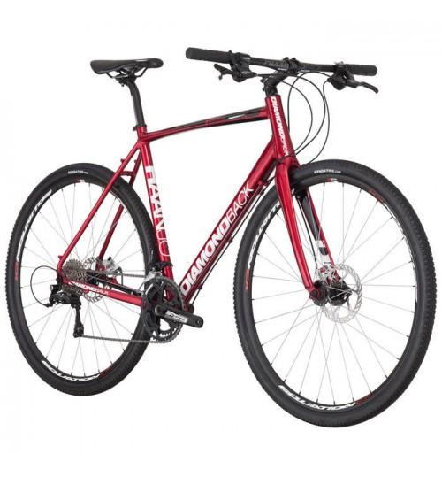 Buy 2016 Diamondback Haanjo Gravel Road Bike