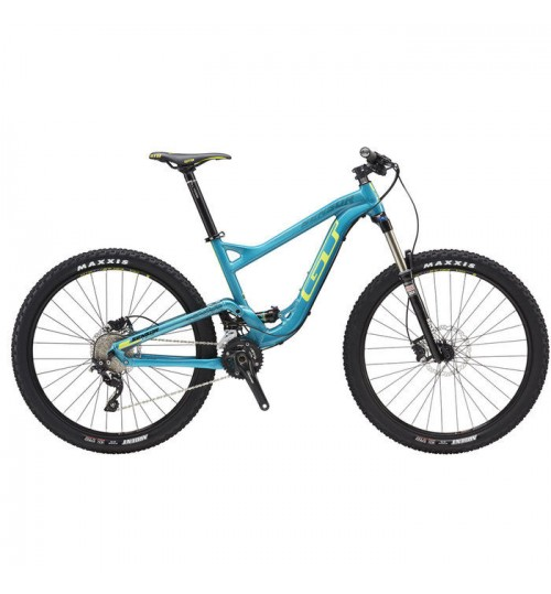 Buy 2016 GT Sensor Elite 27.5 Mountain Bike