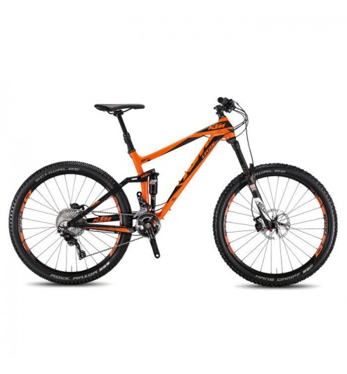 Buy 2016 KTM Lycan 272 LT Mountain Bike