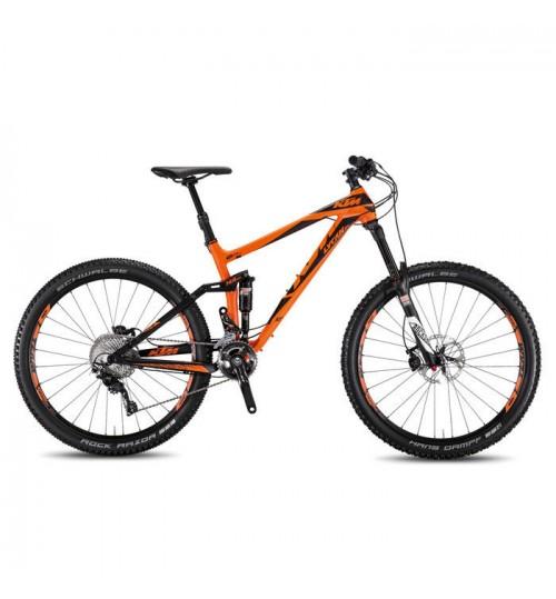 Buy 2016 KTM Lycan 272 LT Mountain Bike