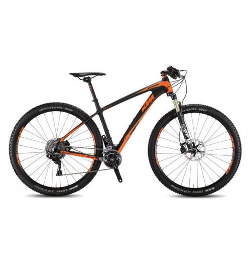 Buy 2016 KTM Myroon 29 Master 2F 29er Mountain Bike