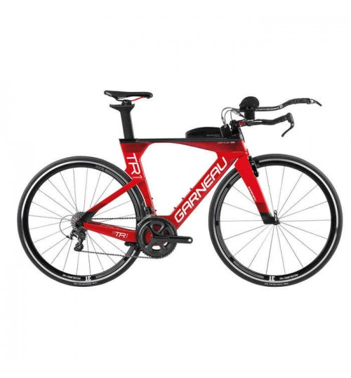 Buy 2016 Louis Garneau Gennix TR1 Elite Triathlon Bike