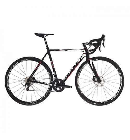 2016 Ridley X-Night 30 Disc Cyclocross Bike