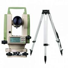 Buy Digital Theodolite Ruide ET-02/02L