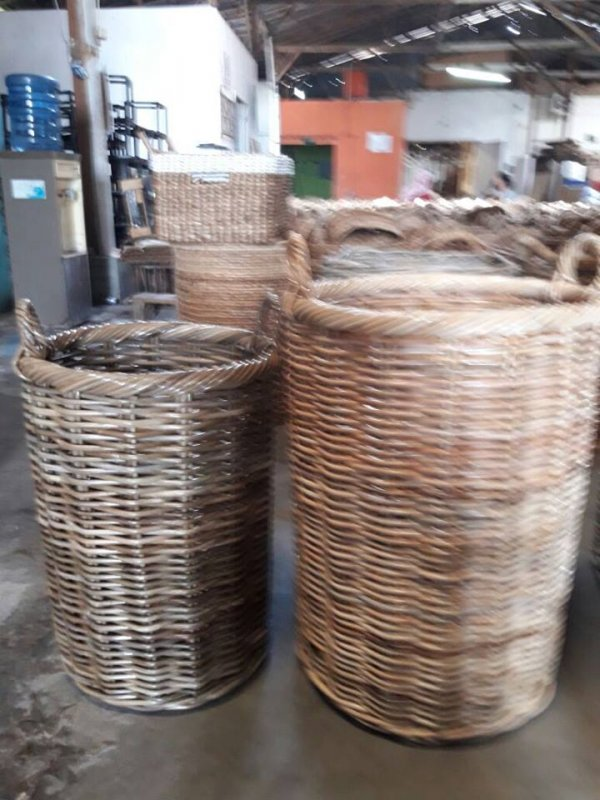 Buy Rattan Basket