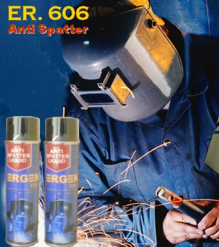 Buy Welding Anti Spatter Spray - Semprotan Anti Percikan Las