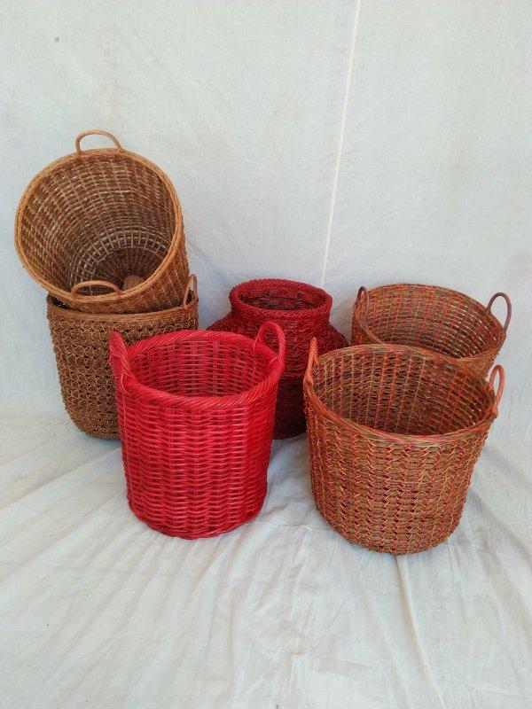 Buy Basket Rattan