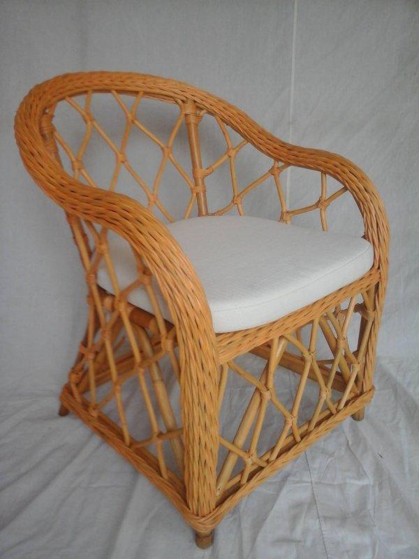 Buy Roma Dinig Chair motif 1