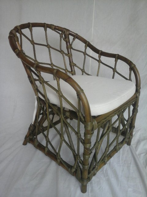 Buy Roma Dining Chair motif 2