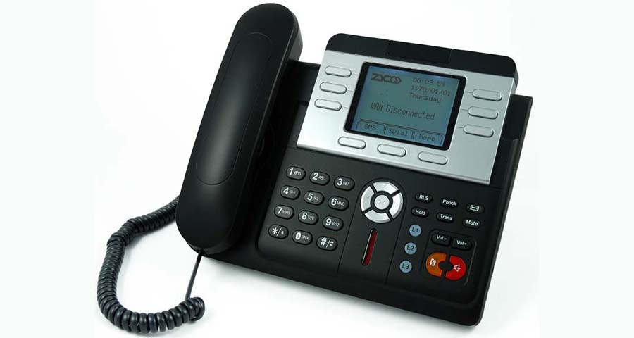 Buy IP Phone ZP502