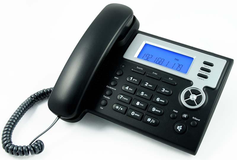Buy IP Phone ZP302