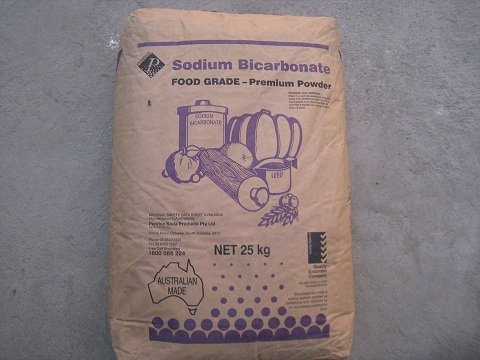 Sodium Bicarbonate / baking soda ( Food Grade) buy in Surabaya