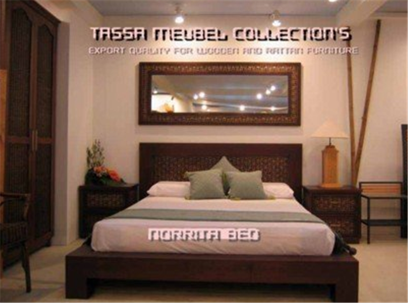 Bedroom Set Buy In Cirebon On English - Indonesian bedroom furniture
