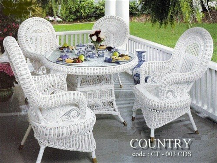 Buy Dining Set Country