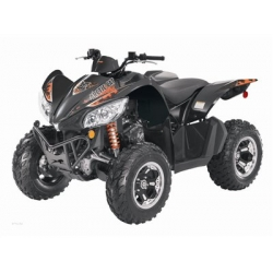 Buy 2011 Arctic Cat XC 450i ATV