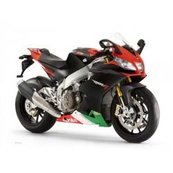 Buy 2011 Aprilia RSV4 Factory SE Motorcycle