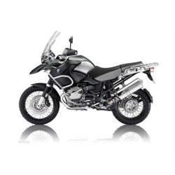 2011 BMW R 1200 GS Adventure Motorcycle