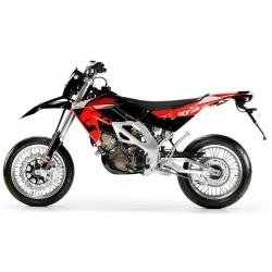 Buy 2011 Aprilia RXV 4.5 Motorcycle
