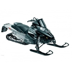 Buy 2012 Arctic Cat ProCross XF 1100 Turbo LXR Snowmobile